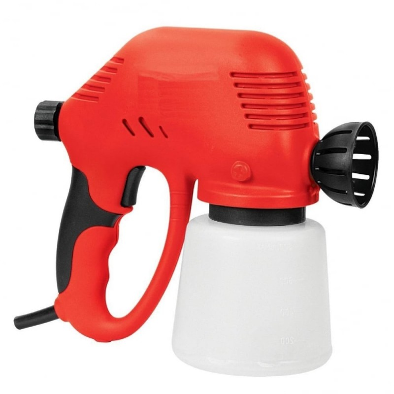 PISTOL VOPSIT ELECTRIC JS-980PQ - 800 ML, 60W