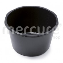 CUVA MORTAR CALITATE EXTRA, ROTUNDA - 45 L