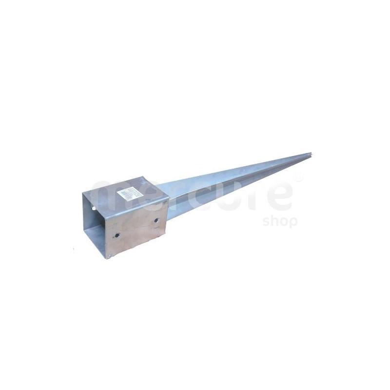 ELEMENT FIXARE IN FUNDATIE 71x750x150 MM PSG 70/750-4821 (UI)