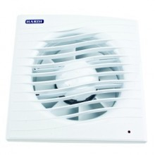 VENTILATOR 150 x 150 MM, Dt-100 MM - N0001 (SG)
