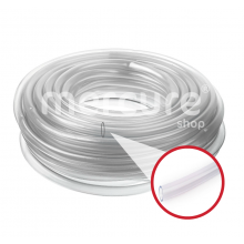 FURTUN TRANSPARENT 10 x 14 MM - 100 M