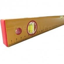 NIVELA TRADITIONALA GRADATA, 3 BULE INDICATOARE - 60 cm