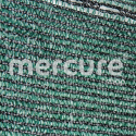 PLASA UMBRIRE HDPE, UV - 1.5 x 100 M, VERDE, 80 g/mp